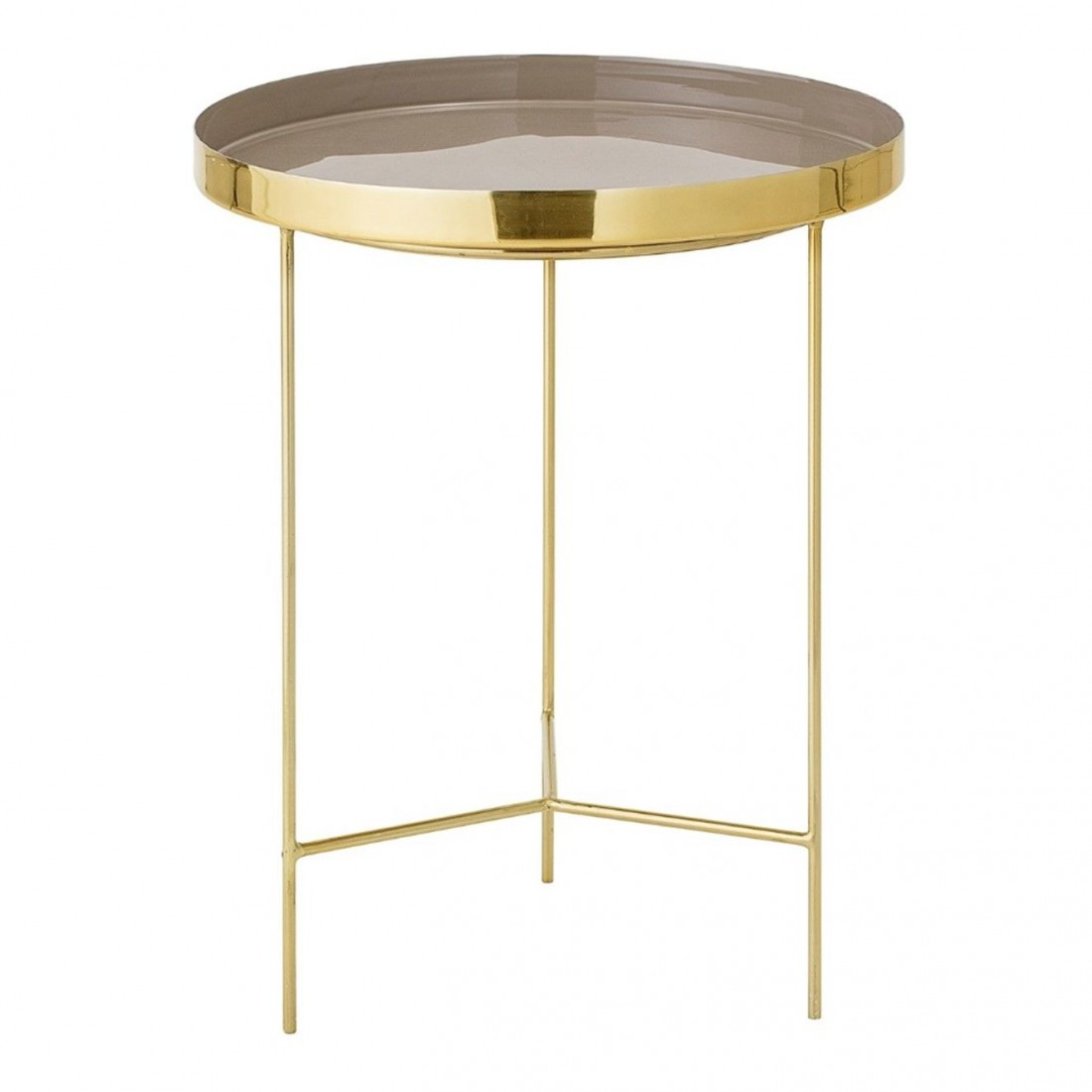 Table d'appoint Big Tray Bloomingville