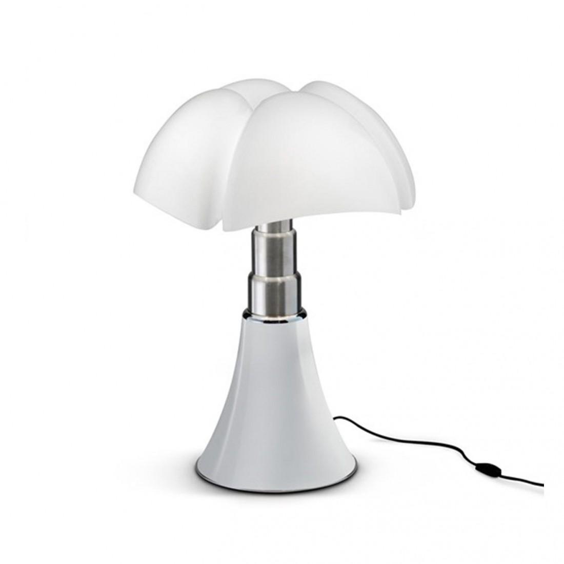 Lampe Mini Pipistrello Blanche 9W LED