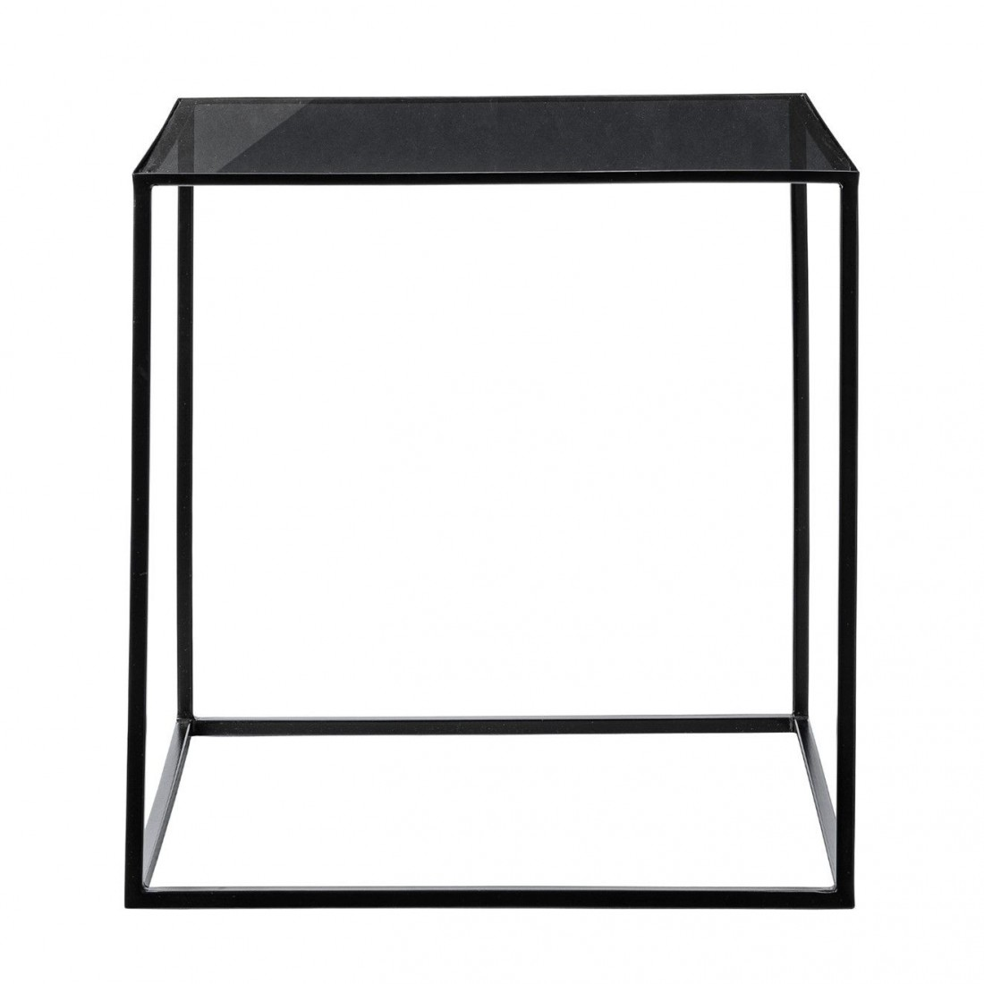 Table d'appoint Cube Bloomingville