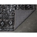 Tapis oriental CHI Noir White Label