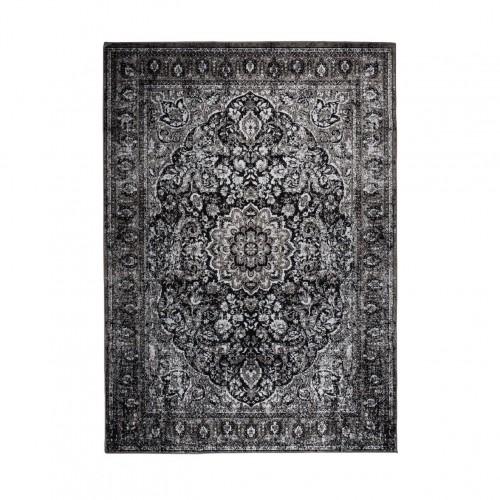 Tapis oriental CHI Noir WLabel Edition