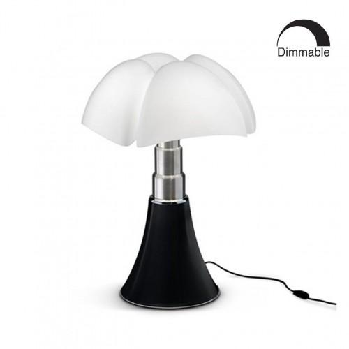 Lampe Pipistrello MEDium Noir Mat 9W LED
