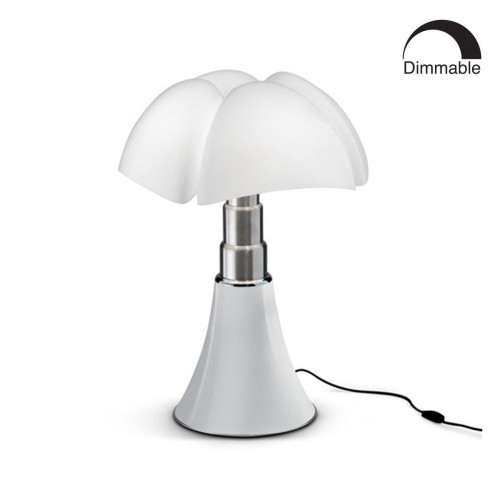 Lampe Pipistrello MEDium Blanche 9W LED