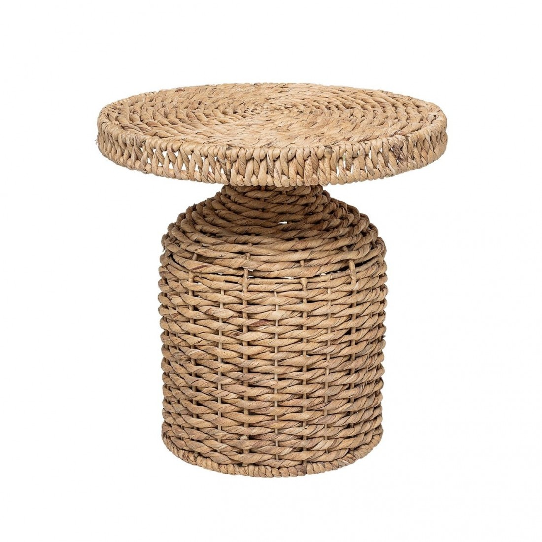 Table d'appoint Camo Rotin Naturel - Bloomingville