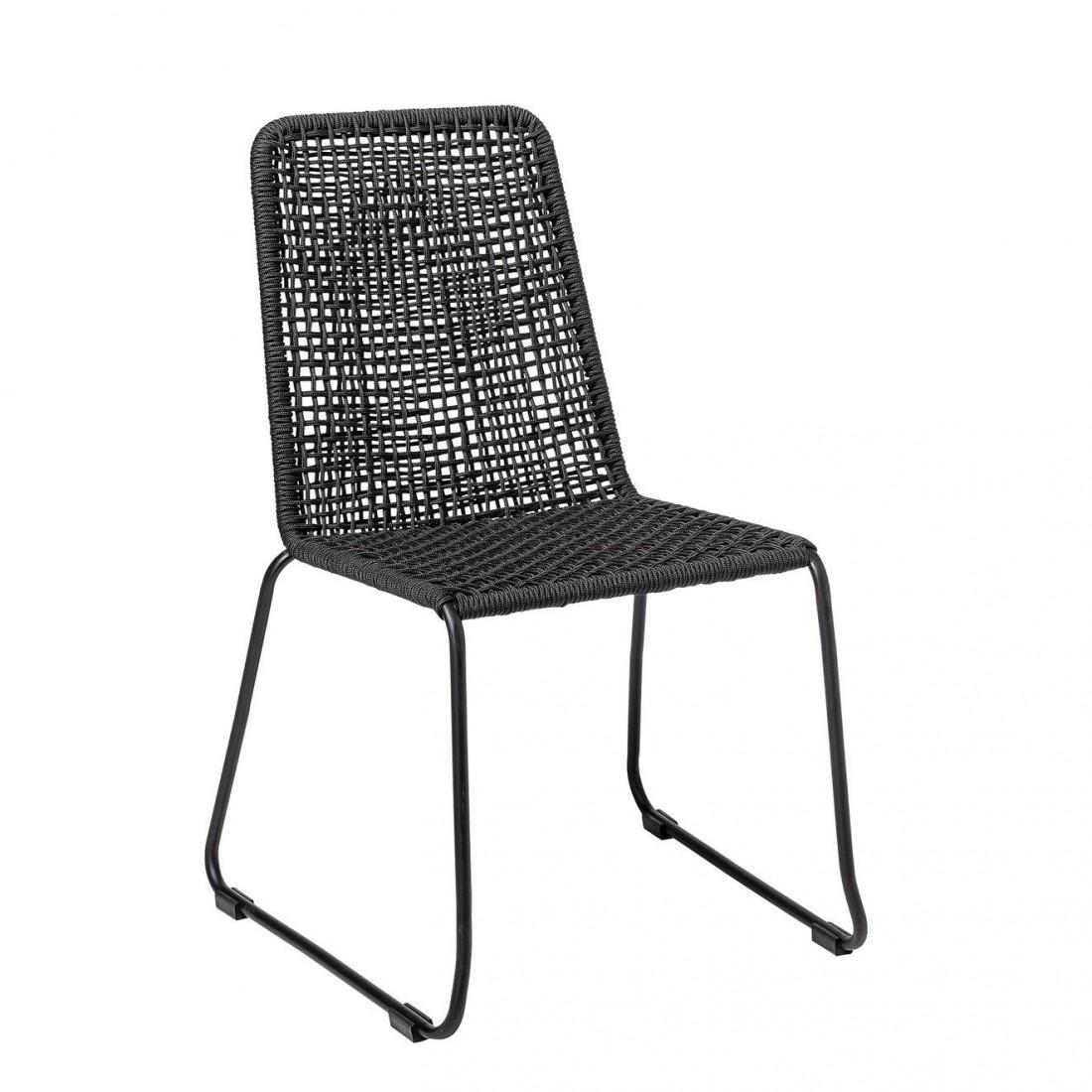 Chaise de jardin Mundo Bloomingville