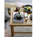 Table basse Sole Bamboo Bloomingville