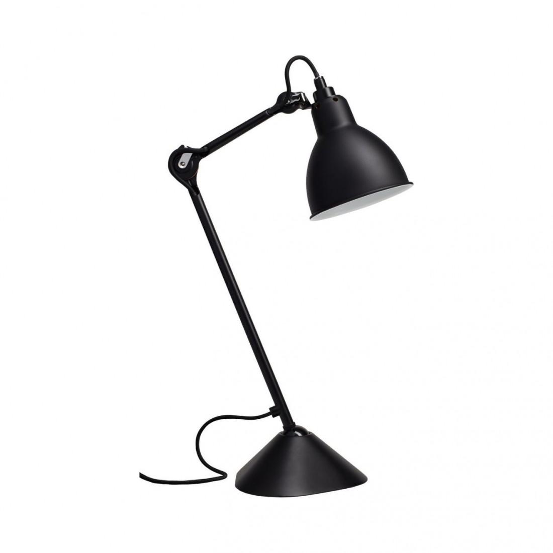 Lampe de table Gras 205 DCW éditions