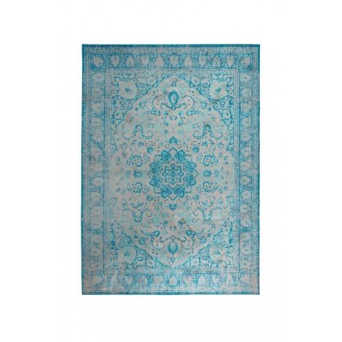 Tapis oriental CHI Bleu WLabel Edition