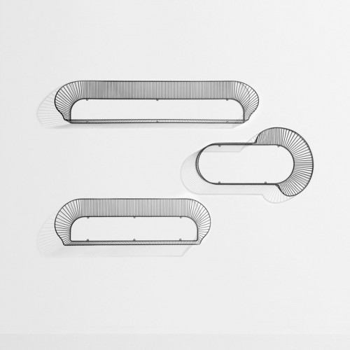 Etagère Corole Loop 1m Petite Friture