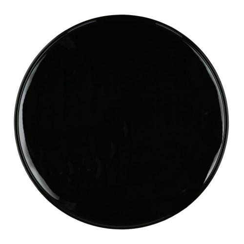 Plateau rond taille L pour table basse Flex Pomax