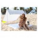 Tente de plage portable Miasun Fatboy