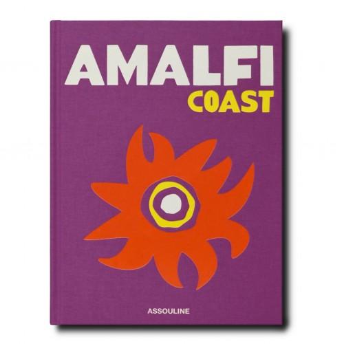 Livre Amalfi Coast Assouline