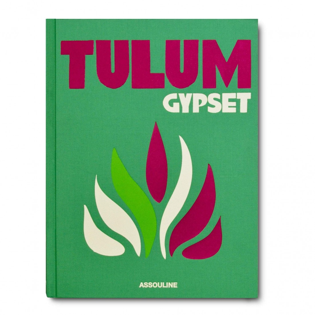 Livre Tulum Gypset Assouline