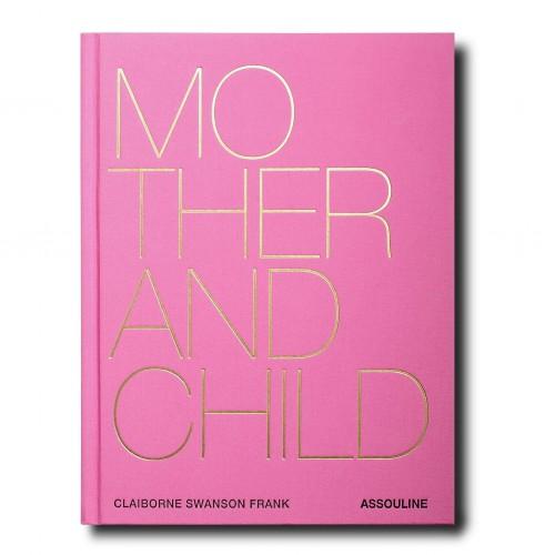 Livre Mother and Child Assouline