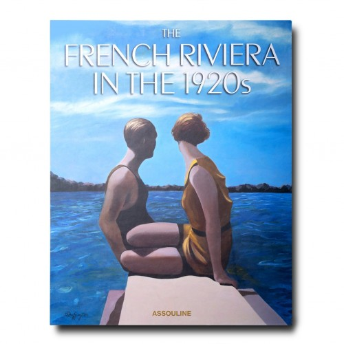 Livre The French Riviera in the 1920s Assouline