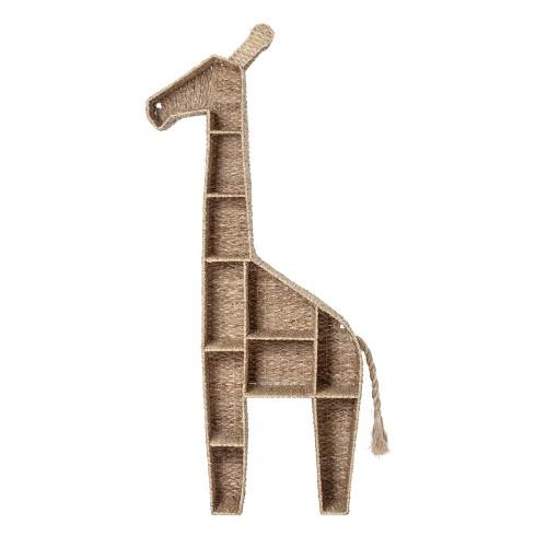 Étagère Girafe Bloomingville