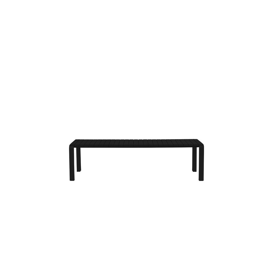 Table Vondel Noir Zuiver