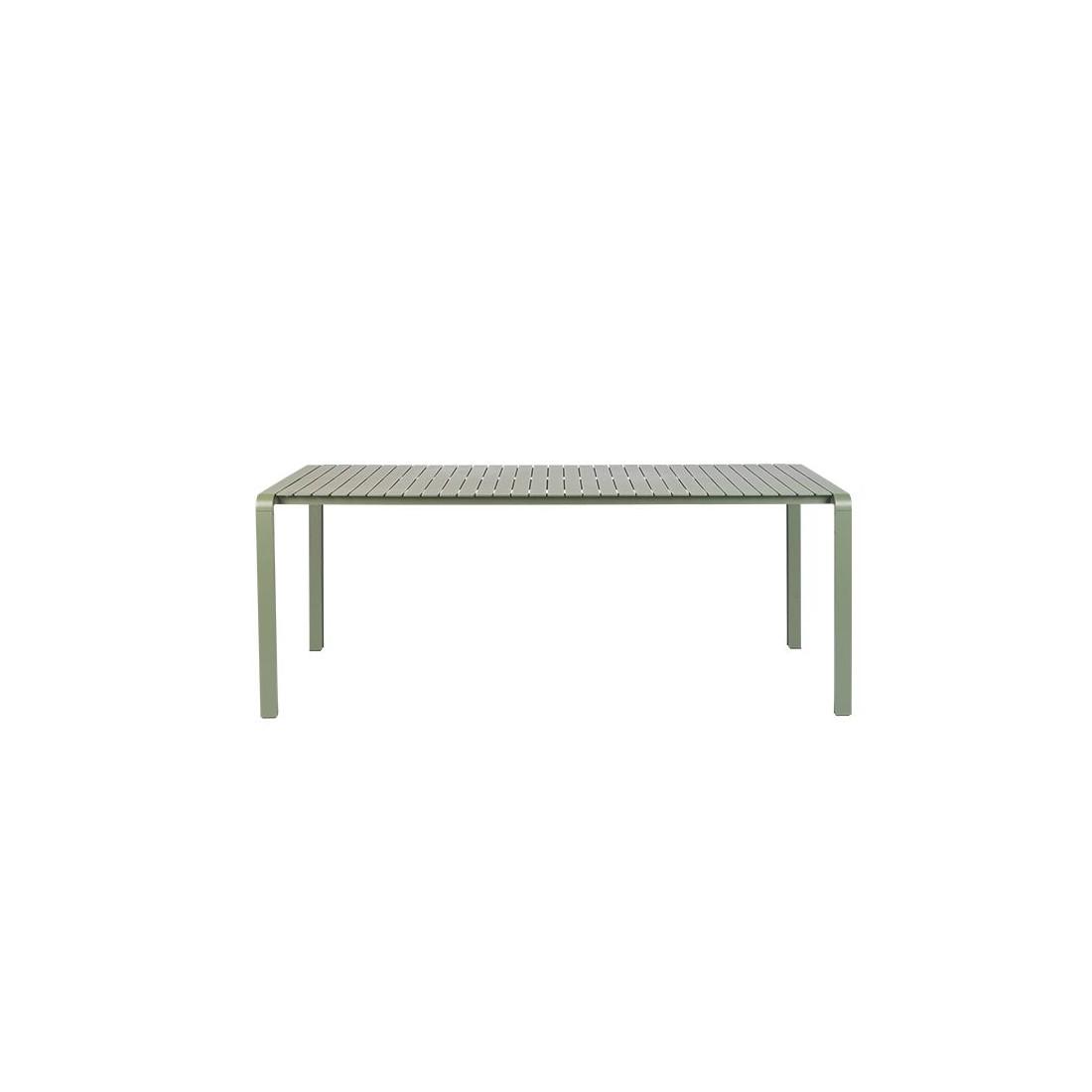 Grande Table Vondel Vert Zuiver