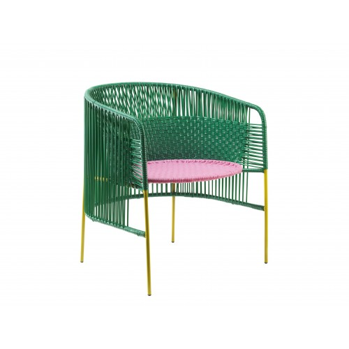 Fauteuil Caribe - ames