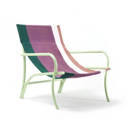 Chaise longue Maraca - ames