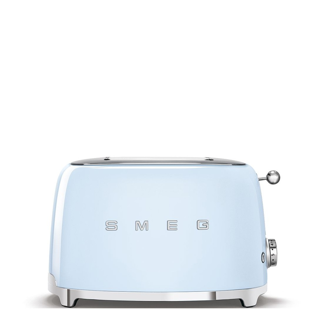 Toasters 2 tranches Années 50 - Smeg