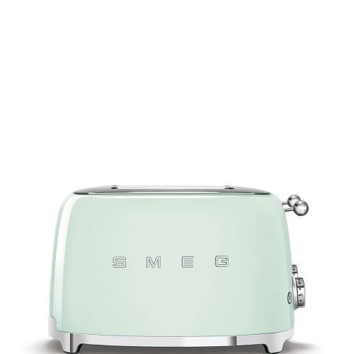 Toaster 4 tranches Années 50 - Smeg