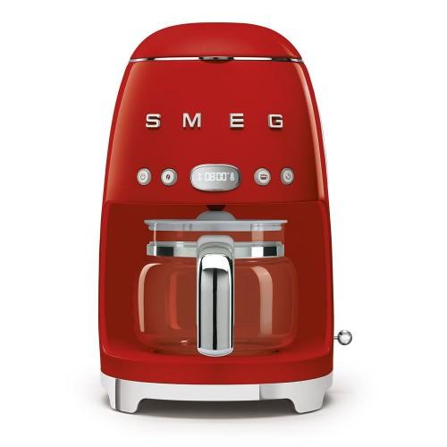 Machine à café filtre Années 50 - Smeg