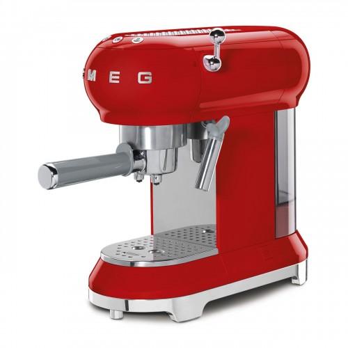 Machine à café Expresso Années 50 - Smeg