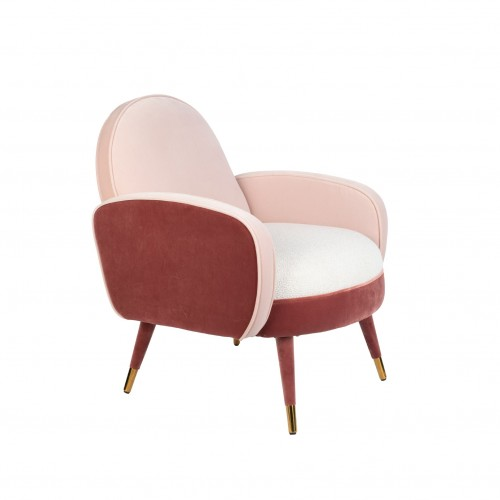 Fauteuil Sam - ZUIVER