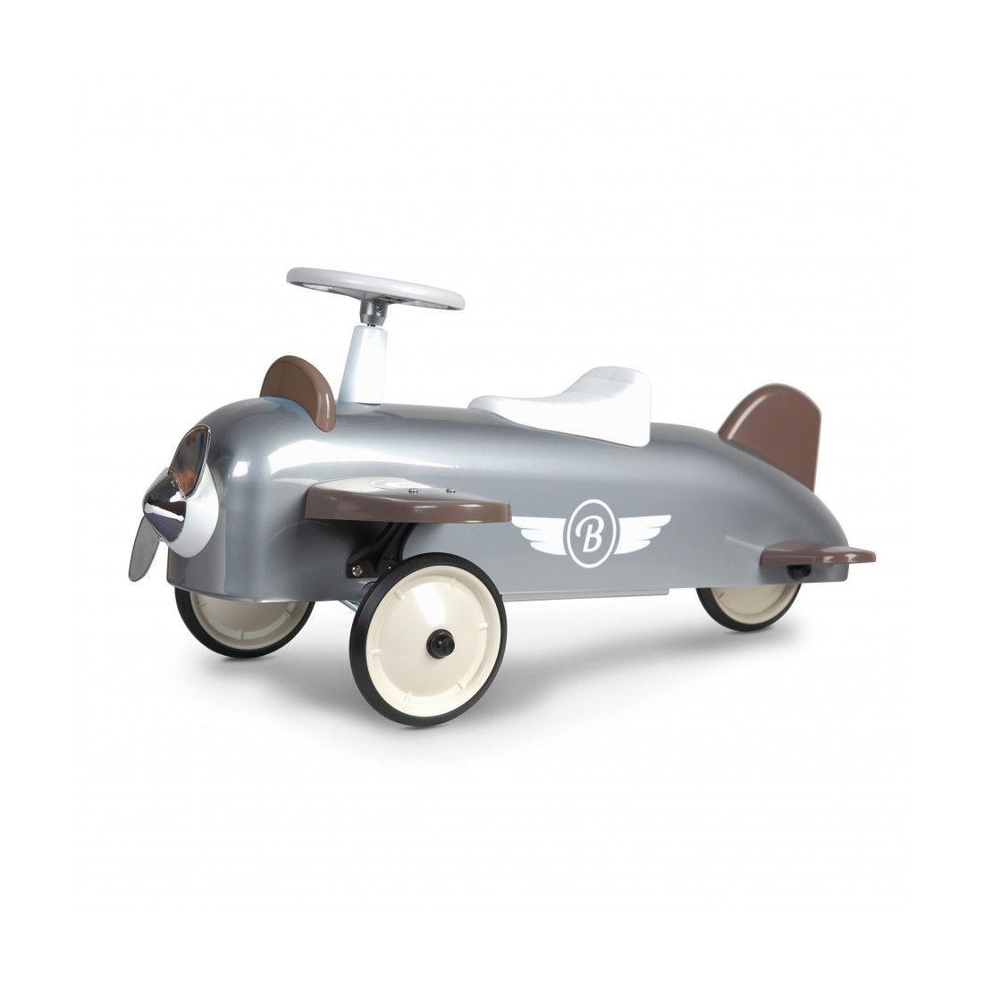 Speedster Avion - Baghera