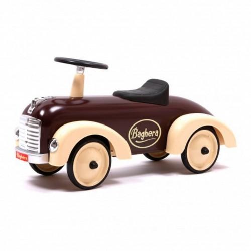 Speedster Chocolat - Baghera