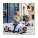 Riders Snow White - Baghera