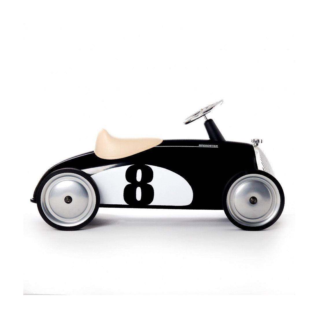 Riders Noir - Baghera