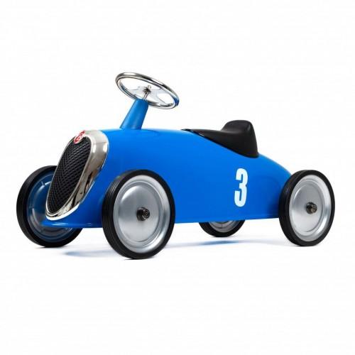 Riders Bleu - Baghera