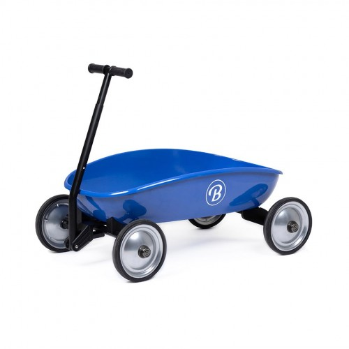 Grand Chariot Bleu - Baghera