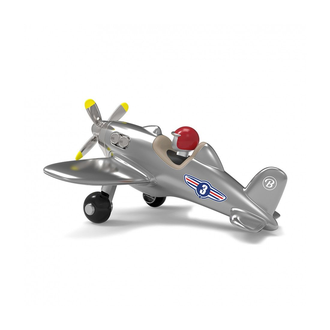 Jet Plane - Baghera