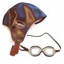 Set de Course - bonnet et lunettes - Baghera