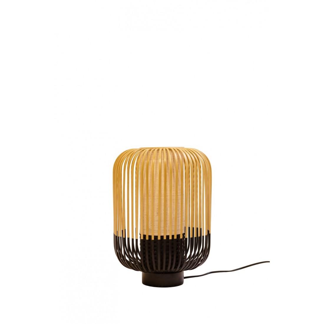 Lampe à poser Bamboo M - Forestier
