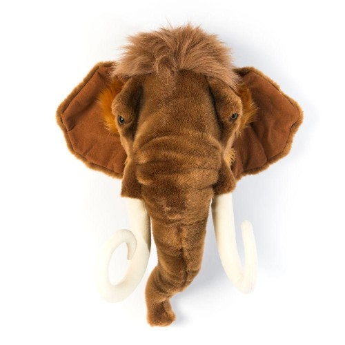 Arthur le mammouth - Wild & Soft