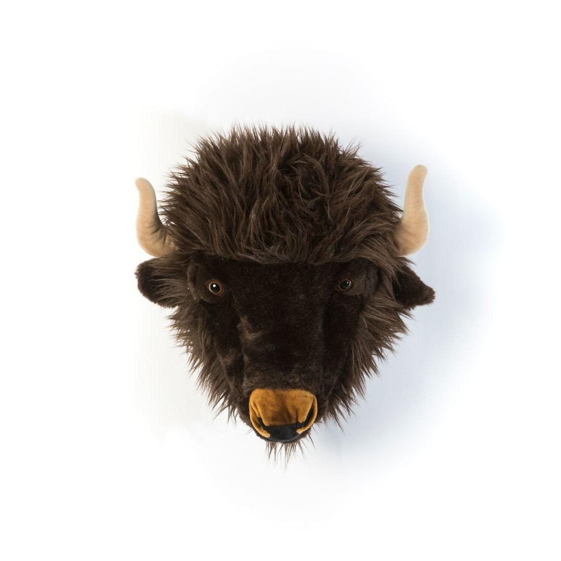 Alex le bison - Wild & Soft