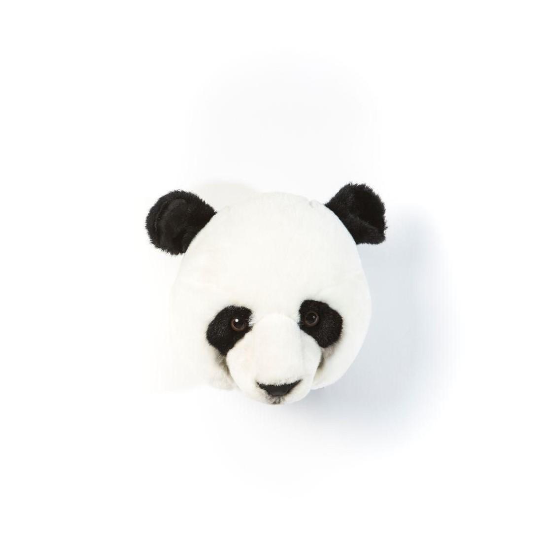 Thomas le panda - Wild & Soft