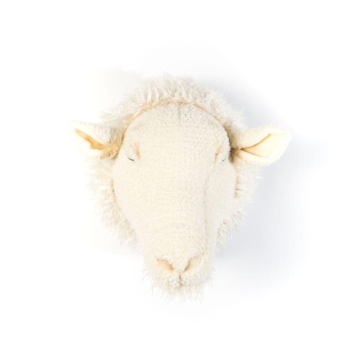Harry le mouton - Wild & Soft