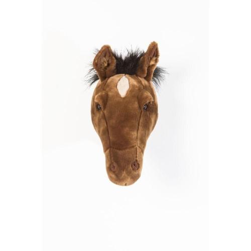 Scarlett le cheval - Wild & Soft