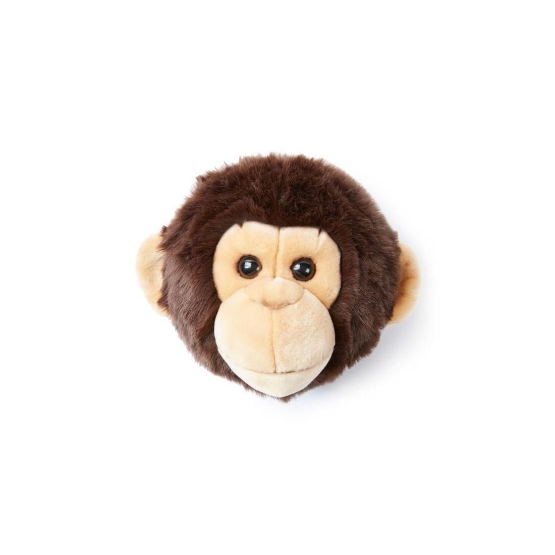 Joe le singe - Wild & Soft