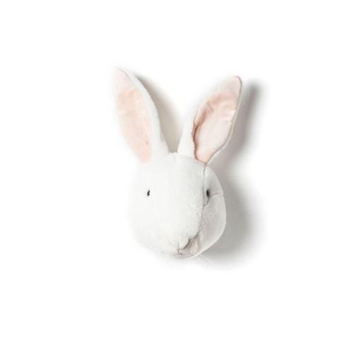 Alice la lapine blanche - Wild & Soft