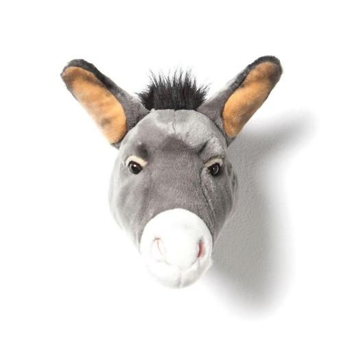Francis l'âne - Wild & Soft