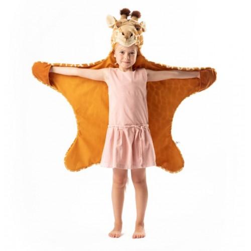 Déguisement girafe - Wild & Soft