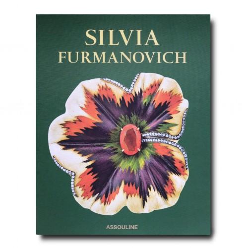 Livre Silvia Furmanovich Assouline