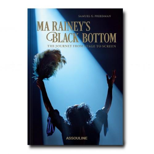 Livre Ma Rainey's Black Bottom Assouline