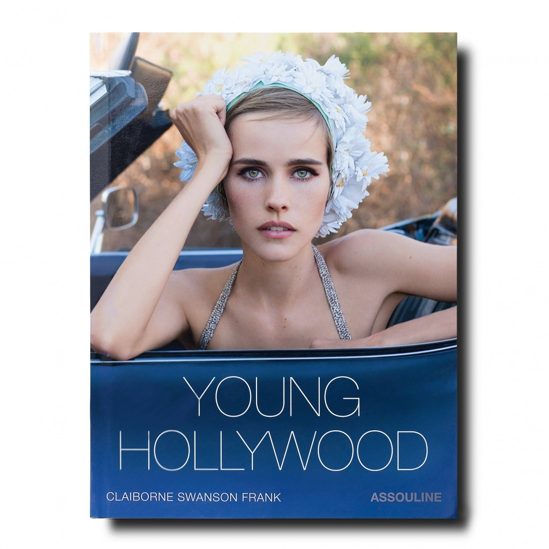 Livre Young Hollywood Assouline